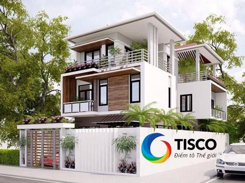 Thi công xây dựng và những yêu cầu đảm bảo an toàn cho ngôi nhà