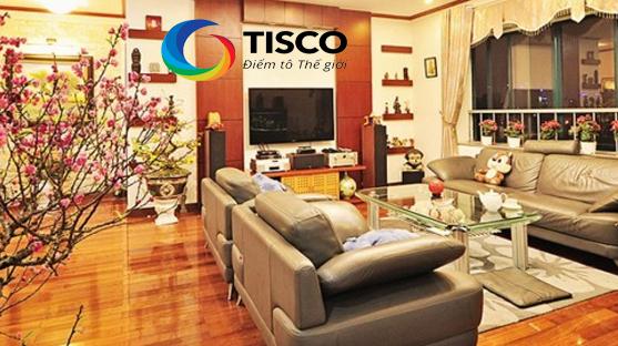 7 điều Nên tránh về màu sắc khi sơn nhà đón Tết? mà đại lý cần tư vấn cho khách hàng